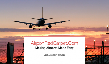 Airport Meet and Assist Services